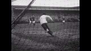 Crystal Palace v Millwall, FA Cup 1922