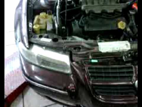 Dr Carro Local Numero Motor Stratus Chrysler Youtube
