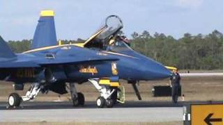 2008 Blue Angels Homecoming - US Navy Blue Angels (1)