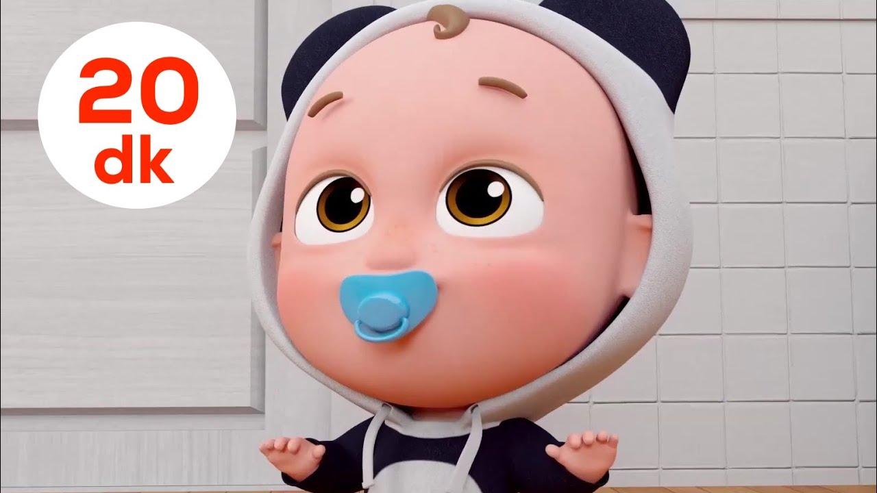 If You Are Happy and You Know It - En Güzel Bebek Şarkıları