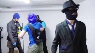 Meet the [Real Life] SPY - Teamfortress2rl