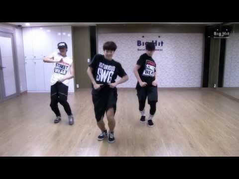 [CHOREOGRAPHY] BTS (방탄소년단) Dance break Practice