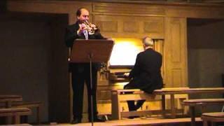 Thomas Rothfuß & Rainer Hauf - Aus der Wassermusik-Suite Nr. 2: March