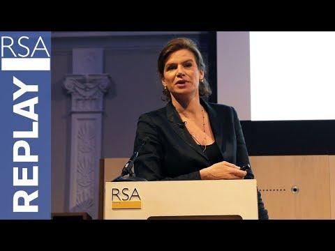 Redefining Economic Value | Mariana Mazzucato | RSA Replay