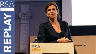 Redefining Economic Value | Mariana Mazzucato | RSA Replay