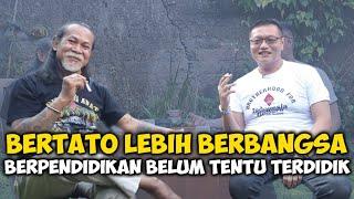 LQ Hendrawan Ditodong Wawancara
