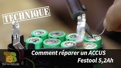 Comment réparer et booster les vielles batteries