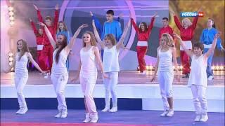 Юлия Савичева Москва-Владивосто/Yulia Savicheva Moskva-Vladivostok
