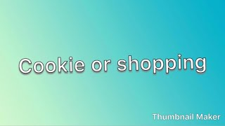 Do you hear cookie or shopping? | the new Yanny Laurel