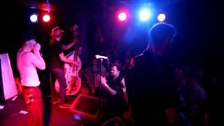 "2012-04-23 Th' Legendary Shack Shakers ""Ichabod"" @ Underworld, London"