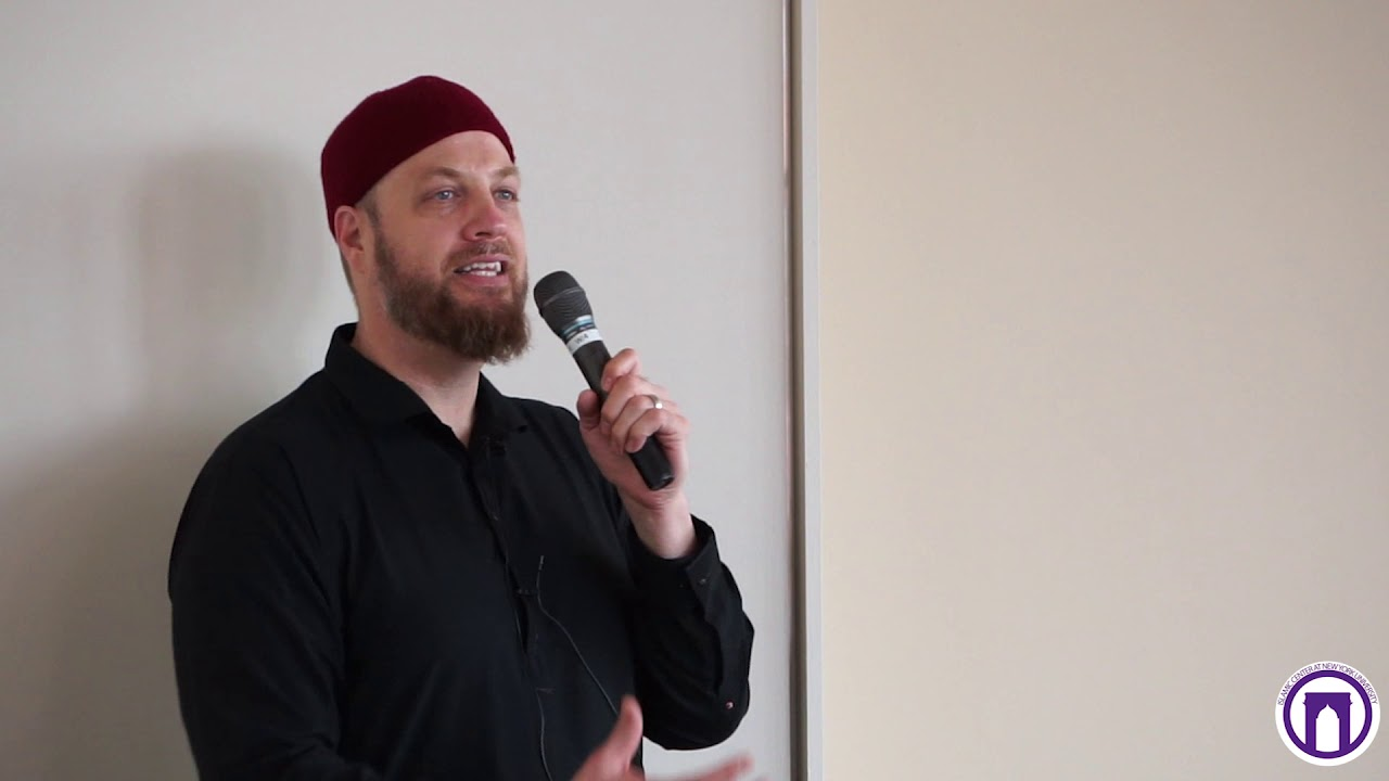 Sheikh Suhaib Webb | Keeping Up Spirituality After Ramadan - YouTube