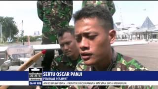 PESAWAT BOMBER TANPA AWAK MILIK INDONESIA
