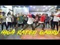 Nawabzaade: High Rated Gabru | Varun Dhawan | Guru Randhawa | Kartik Raja Choreography | Dance Video