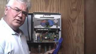 Installing a Soil Moisture Sensor to a Netafim Landscape Controller