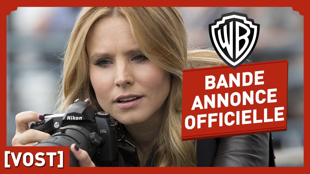 Veronica Mars - Bande Annonce Officielle (VOST) - Kristen Bell