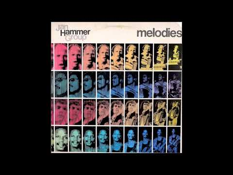 Jan Hammer Group - Don't You Know (Jimi Bazzouka aka Joakim Edit)