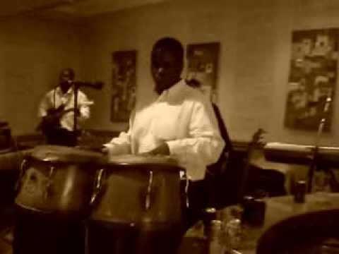 Jabavu Jazz Band Performing Miriam Makeba
