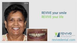Revive Dental Implant Center is hosting a one-of-a-kind event