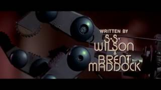 Короткое замыкание (Фильм 1986) - 01 часть (из 20)