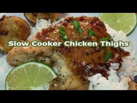 slow-cooker-chicken-thighs- -richard-in-the-kitchen