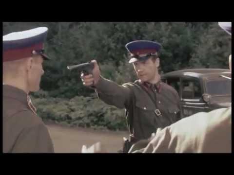 """А Комаров- Мы оставались на войне ( Сериал """"Вторые"""")"""