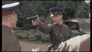А Комаров- Мы оставались на войне ( Сериал