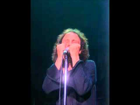 Dio - All The Fools Sailed Away Live In  Tuuri, Finland 07.01.2006
