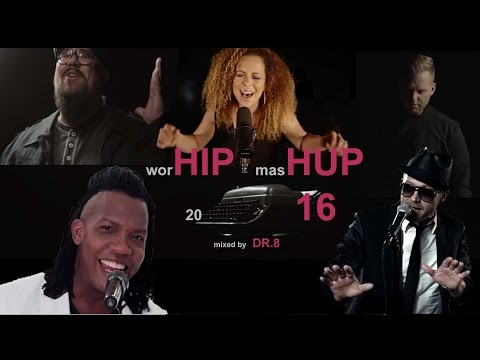 Worship Mashup 2016 (Lauren Daigle, Toby Mac, Jordan Feliz, Klove Fan Awards)