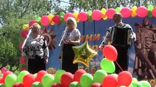П'є журавка воду - Віра Алексенко і Світлана Родя
