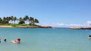 Сказочный отдых на  острове Оаху, Гавайи.(закончились каникулы для лидеров 4life на острове Оаху, Гавайи. Это были незабываемые дни. Встречи и беседы..., 2014-09-15T17:48:03.000Z)