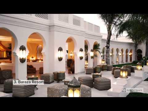 The Top 5 Best Hotels In Zanzibar