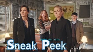 Once Upon a Time 5x22 #3 sneak peek  5x23 - season 5 episode 22 & 23 Season Finale Sneak Peek