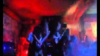 MORS NIGRA - Scarecrow. Stary Port-Chorzów 22.09.2012