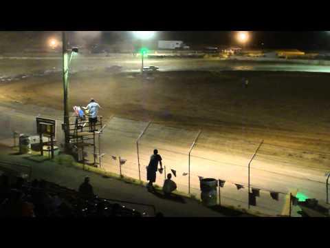 hobby stock reno fernley raceway 5150 racing  7 2 11