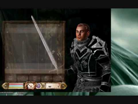 Oblivion Mods Black Dragon Armor Youtube You must complete the main quest of oblivion to get your. oblivion mods black dragon armor