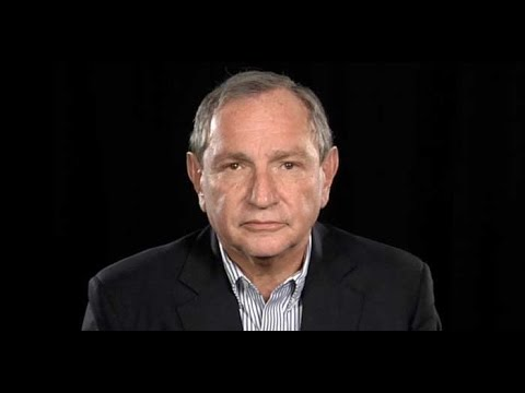 George Friedman on the Global Crises