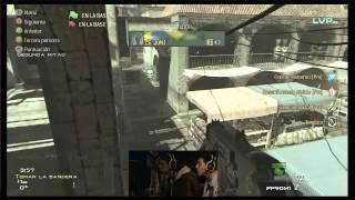 Pain Gaming vs Comando Elite - Mapa 1 - MW3 Semifinal FinalCupH2O