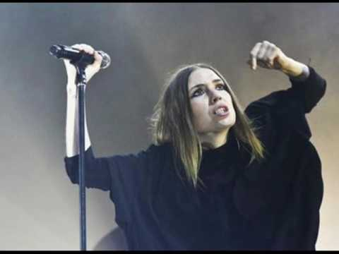 Lykke Li - i Know Places [ Must We Have Lied About That ] Remix