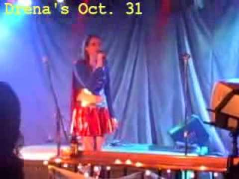 Oct. 31 Karaoke Party