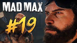 Mad Max (Безумный Макс) - Гробница Байкера #19