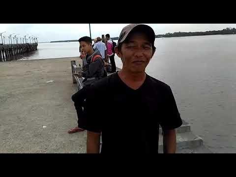 anti hoax masyarkat pelabuhan Kuala tungkal