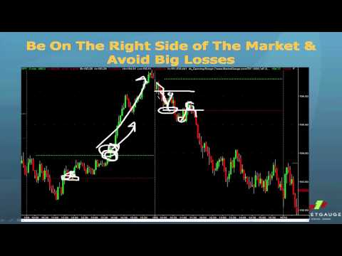 MarketFest: Floor Trader Secrets For Finding  Big Trades Bas