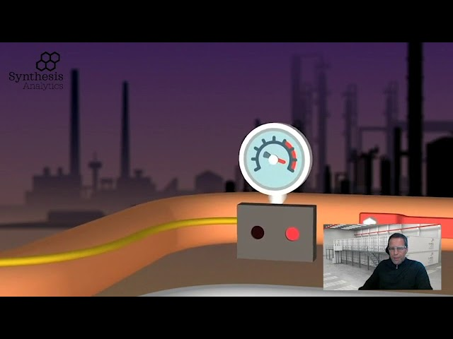 Synthesis Analytics - Green High-Performance Computing at the Edge, powered by Nature
