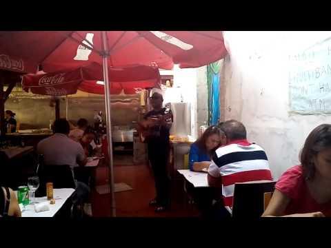 Cubanito( taberna de s.Pedro em Afurada, Vila Nova de Gaia) 25-09-16