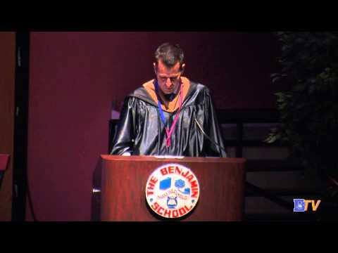 The Benjamin School -Commencement Class of 2014