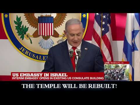 The Temple in Jerusalem will be Rebuilt!