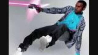Kanye West -- Stronger MP3