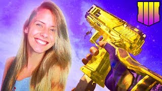 THIS PISTOL IS INSANELY FUN!!! Road to Dark Matter - Strife (BO4)