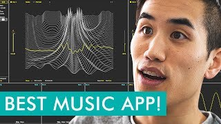 ABLETON LIVE 10!!!!! | Andrew Huang