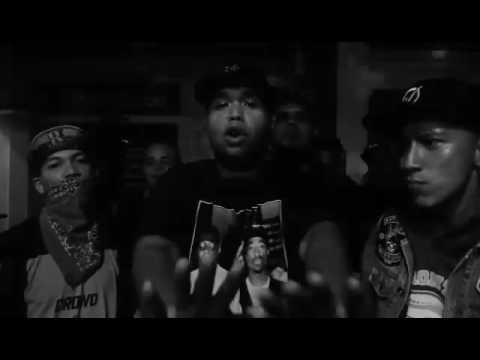 [SINGAPORE RAP] Ra The Undergod x Big Getta - Terror-rise (Official Music Video)